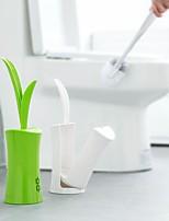 Недорогие -Очистка инструментов обожаемый Обычные / Традиционный пластик 1 комплект - Чистка Аксессуары для туалета