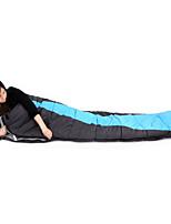 Недорогие -BSwolf Спальный мешок на открытом воздухе 0 °C Кокон Пористый хлопок С защитой от ветра Легкость Воздухопроницаемость Пригодно для носки для