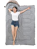 Недорогие -BSwolf Спальный мешок на открытом воздухе 8 °C Прямоугольный Пористый хлопок С защитой от ветра Легкость Воздухопроницаемость Пригодно для носки для