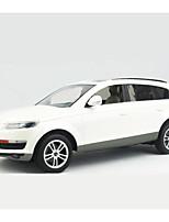 Недорогие -Машинка на радиоуправлении 27400 10.2 CM Инфракрасный Автомобиль 1:14 20 km/h КМ / Ч На пульте управления