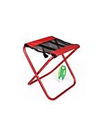 Недорогие -BEAR SYMBOL Складное туристическое кресло На открытом воздухе Легкость, Воздухопроницаемость, Складной Синтетическиенити, Нейлон, Алюминиевый сплав для Рыбалка / Пешеходный туризм / Походы - 1