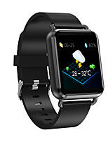 cheap -Smart Bracelet Smartwatch Q3 for Android iOS Bluetooth Waterproof Heart Rate Monitor Blood Pressure Measurement Calories Burned Exercise Record Pedometer Call Reminder Sleep Tracker Sedentary Reminder