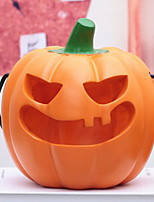 cheap -Holiday Decorations Halloween Decorations Halloween Entertaining / Decorative Objects Decorative / Cool Orange 1pc