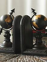 Недорогие -Мировые Глобусы Резина Классический Круглые Для дома