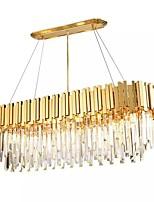 Недорогие -QIHengZhaoMing Люстры и лампы Рассеянное освещение 110-120Вольт / 220-240Вольт, Теплый белый, Лампочки включены