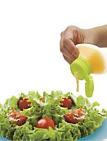 Недорогие -Кухонные принадлежности силикагель Мягкость / Милый Шейкеры и мельницы Повседневное использование / Для приготовления пищи Посуда 1шт