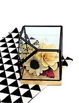 Недорогие -1шт стекло Модерн / Простой стиль для Украшение дома, Декоративные объекты / Домашние украшения Дары