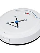 Недорогие -VRrobot Очиститель ACR003 Система противодействия столкновению / Тонкий дизайн / подметать USB Автоматическая чистка