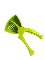 baratos -Utensílios de cozinha ABS Simples / Criativo / pressione manual Juicer Fruta 1pç