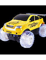 cheap -RC Car LIANGDIANZHJIXING 6CH Infrared Buggy (Off-road) / Stunt Car / Drift Car 1:24 20 km/h KM/H Music / Multi-shade Lamps / Luminous