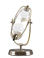 Недорогие -1шт стекло / Металл Модерн / Европейский стиль для Украшение дома, Подарки / Домашние украшения Дары