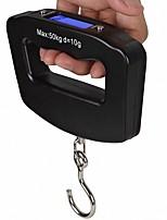 Недорогие -1 pcs Пластик ABS Масштабная линейка / Инфракрасный термометр Измерительный прибор