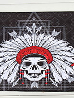 baratos -halloween doormats halloween polyster, quadrado de qualidade superior tapete