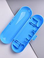 Недорогие -Место хранения организация Косметологический макияж пластик Прямоугольная форма Портативные / Одиночный слой