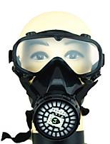 Недорогие -1шт Фильтры Маски Газовая маска и очки Безопасность и защита Полнолицевые Защита от пыли Газовая защита