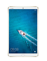 billiga -Huawei M5(Schubert-W09C) 8.4 tum Android Tablet ( Android 8.0 2560x1600 Dubbel Core 4GB+128GB )