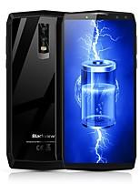 """Недорогие -Blackview P10000 PRO 5,99 дюймовый """" 4G смартфоны (4GB + 128Гб 16 mp MediaTek MTK6763 11000 mAh mAh) /  двойной фотоаппарат"""