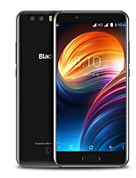 "billiga -Blackview P6000 5.5 tum "" 4G smarttelefon (6SE + 64GB 21 mp MediaTek Helio P25 6180 mAh mAh) / 1920*1080"