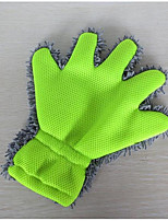 cheap -Kitchen Cleaning Supplies synthetic fibre Glove Simple / Universal / Tools 1pc
