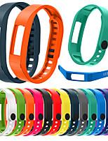 baratos -Pulseiras de Relógio para Vivofit 2 Garmin Pulseira Esportiva Silicone Tira de Pulso