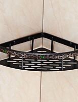 baratos -Prateleira de Banheiro Novo Design / Legal Modern Latão 1pç Montagem de Parede