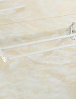 Недорогие -Держатель для полотенец Новый дизайн Современный Нержавеющая сталь / железо 1шт Двуспальный комплект (Ш 200 x Д 200 см)
