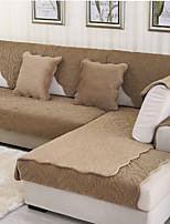 baratos -almofada do sofá Clássico Acolchoado Poliéster Capas de Sofa