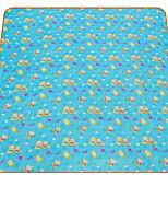 abordables -TANXIANZHE® Tapis de pique-nique De plein air Toutes les Saisons Etanche Portable Résistant à l'humidité Tissu Oxford Yoga Décontracté Camping