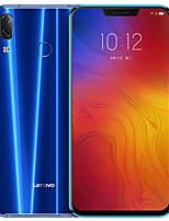 "billiga -Lenovo Lenovo Z5 6.2 tum "" 4G smarttelefon ( 6SE + 64GB 8 mp / 16 mp Snapdragon 636 3300 mAh mAh )"