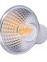 billiga -YWXLIGHT® 1st 5 W 500 lm GU10 / MR16 LED-spotlights 1 LED-pärlor COB Bimbar Varmvit / Kallvit / Naturlig vit 220-240 V / 110-130 V