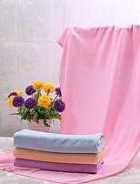 abordables -Qualité supérieure Serviette de bain, Géométrique Pur coton Salle de  Bain 1 pcs