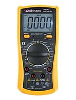 Недорогие -1 pcs Пластик Цифровой мультиметр Высокая мощность / Измерительный прибор VICTOR