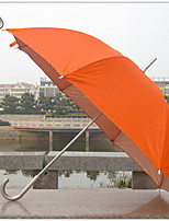 cheap -Stainless steel All Sunny and Rainy / New Design Straight Umbrella