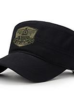 Недорогие -Муж. Классический Шляпа от солнца С принтом