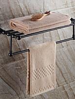 Недорогие -Полка для ванной Новый дизайн Современный Алюминий 1шт Двуспальный комплект (Ш 200 x Д 200 см) На стену