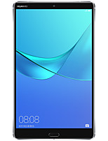 Недорогие -Huawei M5(Cameron-W09B) 10.8 дюймовый Android Tablet ( Android 8.0 2560x1600 Dual Core 4GB+64Гб )