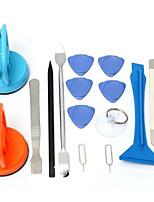 Недорогие -Углеродистая сталь / Хромированная ванадиевая сталь Ремонт телефонов Инструменты Наборы инструментов