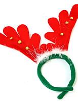 Недорогие -Рождественские украшения Праздник Нетканый материал куб Оригинальные Рождественские украшения