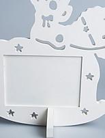 Недорогие -Современный пластик Живопись Рамки для картин, 1шт
