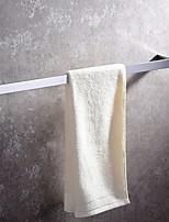 preiswerte -Handtuchhalter Neues Design Moderne Messing 1pc 1-Handtuchstange Wandmontage