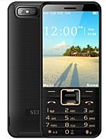 "cheap -Servo V8100 2.7 inch "" Cell Phone ( + N / A 1100 mAh mAh )"