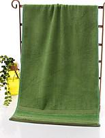 cheap -Superior Quality Wash Cloth, Geometric Pure Cotton Bathroom 1 pcs