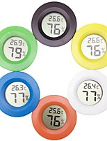 Недорогие -1шт мини-lcd цифровой термометр гигрометр холодильник морозильник тестер датчик влажности