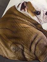 baratos -Confortável - 1 Cobertura de Cama Verão Poliéster Desenho Animado