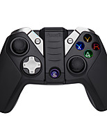 billiga -gamesir g4 trådlösa spelkontroller för android / ios, support fortnite, bluetooth bärbara / coola spelkontroller abs 1 st enhet