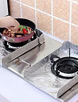 Недорогие -Кухонные принадлежности Фольга Экологичные / Творческая кухня Гаджет Инструменты Для приготовления пищи Посуда 2pcs