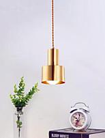 Недорогие -промышленные Подвесные лампы Рассеянное освещение - Новый дизайн, 110-120Вольт / 220-240Вольт, Теплый белый, Лампочки не включены