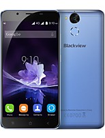 "billiga -Blackview P2 5.5 tum "" 4G smarttelefon (4GB + 64GB 13 mp MediaTek MT6750T 5500 mAh mAh) / 1920*1080 /  dubbla kameror"