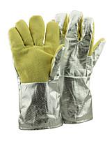 Недорогие -yarr15-34 алюминиевая фольга / термостойкие волоконные перчатки 0,3 кг