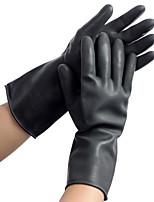 Недорогие -резиновые защитные перчатки g17k 0,25 кг